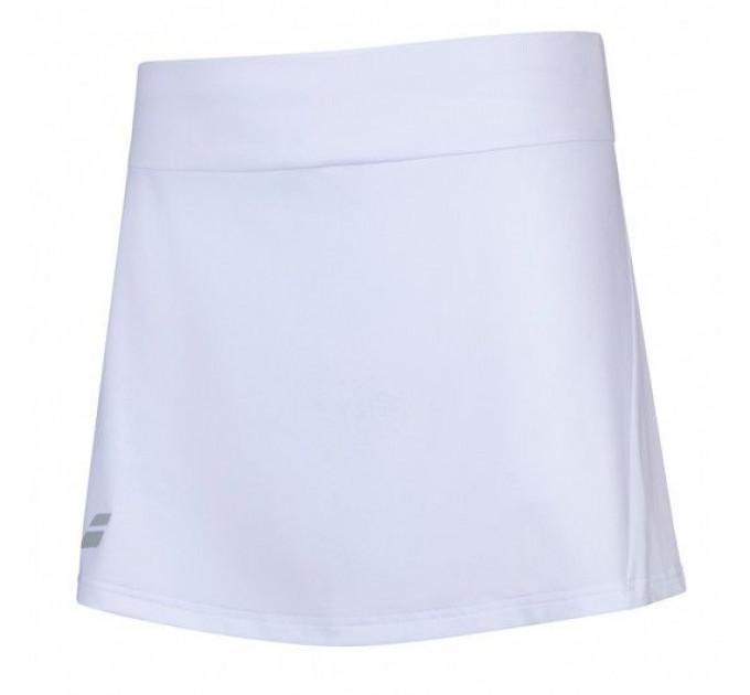 Теннисная юбка детская Babolat PLAY SKIRT GIRL 3GP1081/1000 ✔