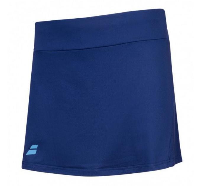 Теннисная юбка женская Babolat PLAY SKIRT WOMEN 3WP1081/4000 ✔