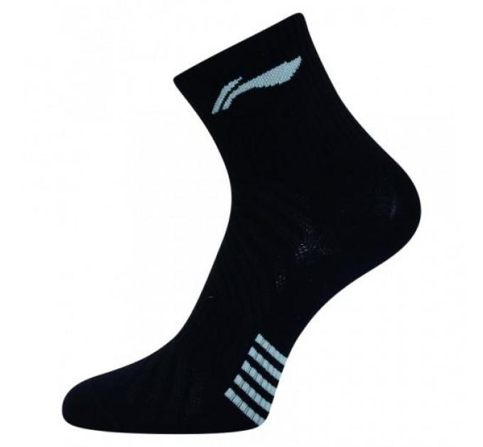 Носки мужские средние Li-Ning (2 пары) ✔
