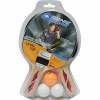 Набор для пинг-понга Donic Appelgreen 100 2-player set