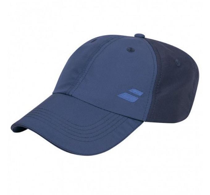 Кепка детская Babolat BASIC LOGO CAP JUNIOR 5JA1221/4000 ✔