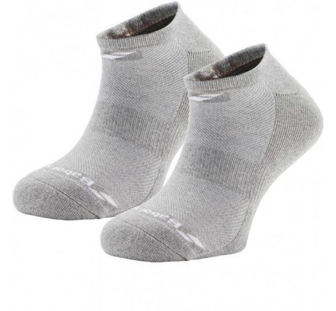 Носки спортивные Babolat INVISIBLE 2 PAIRS MEN (Упаковка,2 пары) 5MS17361/249 ✔