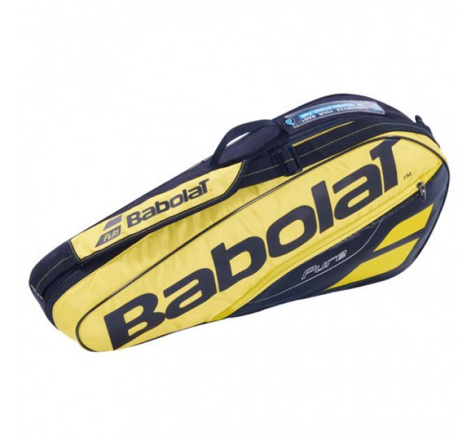 Чехол для ракеток Babolat RH X3 PURE AERO (3 ракетки)