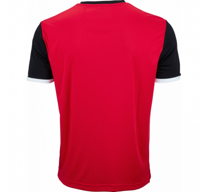 Футболка мужская VICTOR T-Shirt Function Uni red 6069
