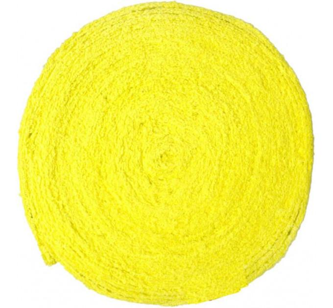 Обмотка махровая VICTOR yellow