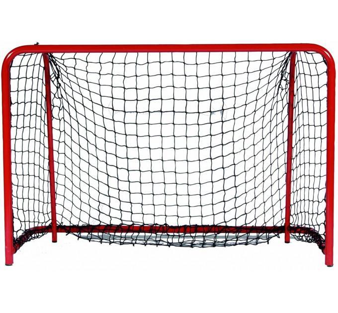 Ворота VicFloor Floorball Goal red 90x60x35