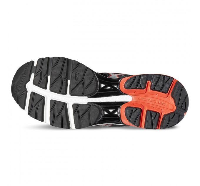 Кроссовки мужские Asics Gel-Pulse 8 black/red ✅