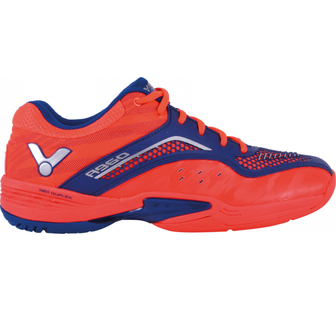 Кроссовки VICTOR A960 red/blue