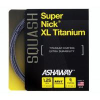 Струна для сквоша Ashaway SuperNick XL Ti Set