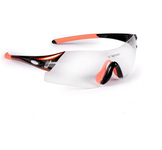 VICTOR SQUASH SCHUTZBRILLE очки для сквоша